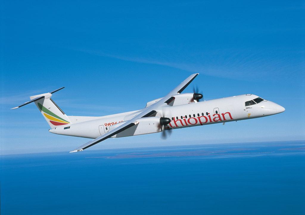 Αποτέλεσμα εικόνας για Chorus Aviation announces leasing transaction with Ethiopian Airlines
