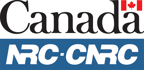 Image result for NRC Canada logo