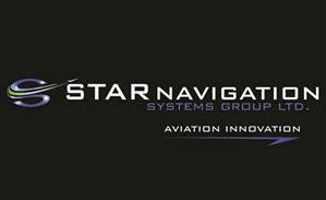 Star Navigation Systems logo