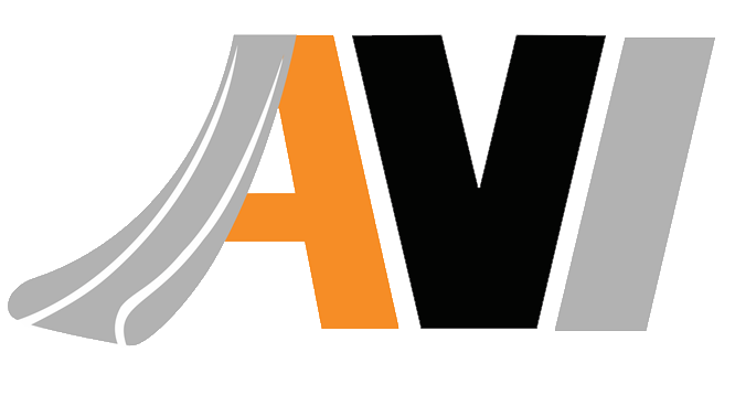 AVI Aviation logo