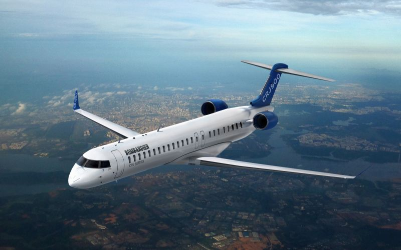 The proposed transaction is currently expected to close during the first half of 2020 yet remains subject to regulatory approvals and customary closing conditions. Bombardier Photo