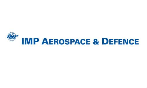 IMP Aerospace & Defence logo