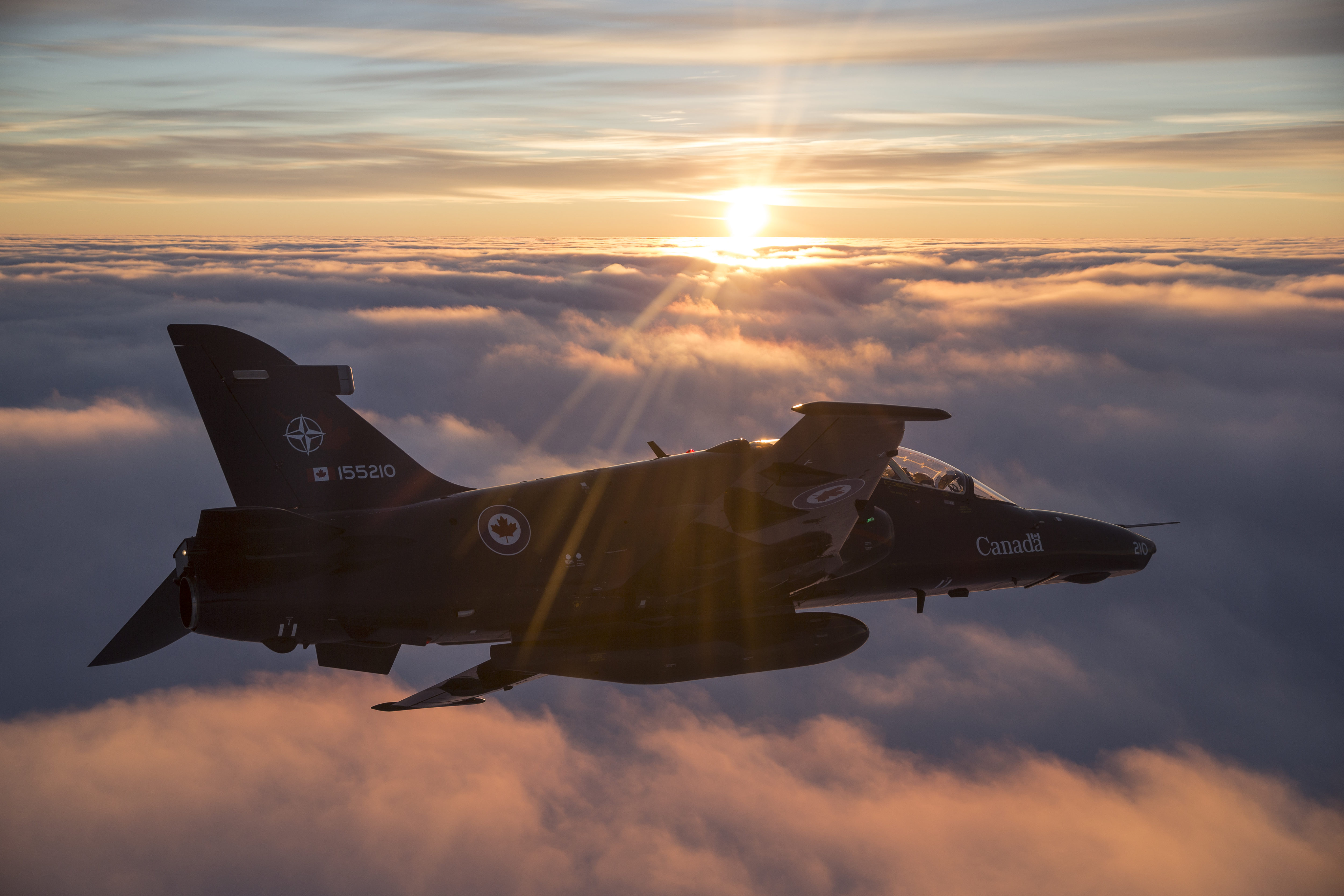 d509e3b4a3 CAE and KF Aerospace join forces in SkyAlyne Canada joint venture ...