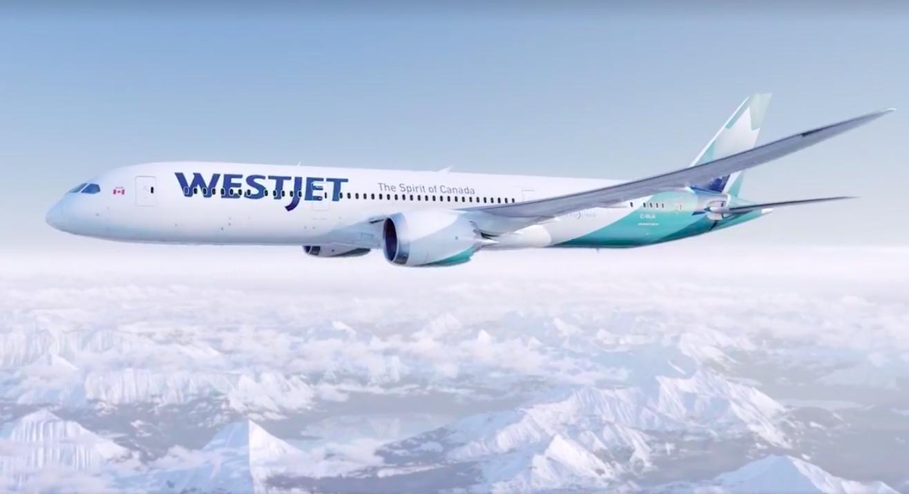 WestJet Airlines Customer Service, Complaints and Reviews |Westjet Weather Logo