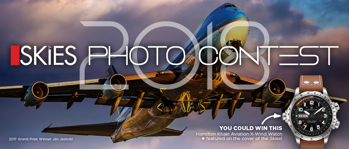 2017 Photo Contest - Check out the contest details below