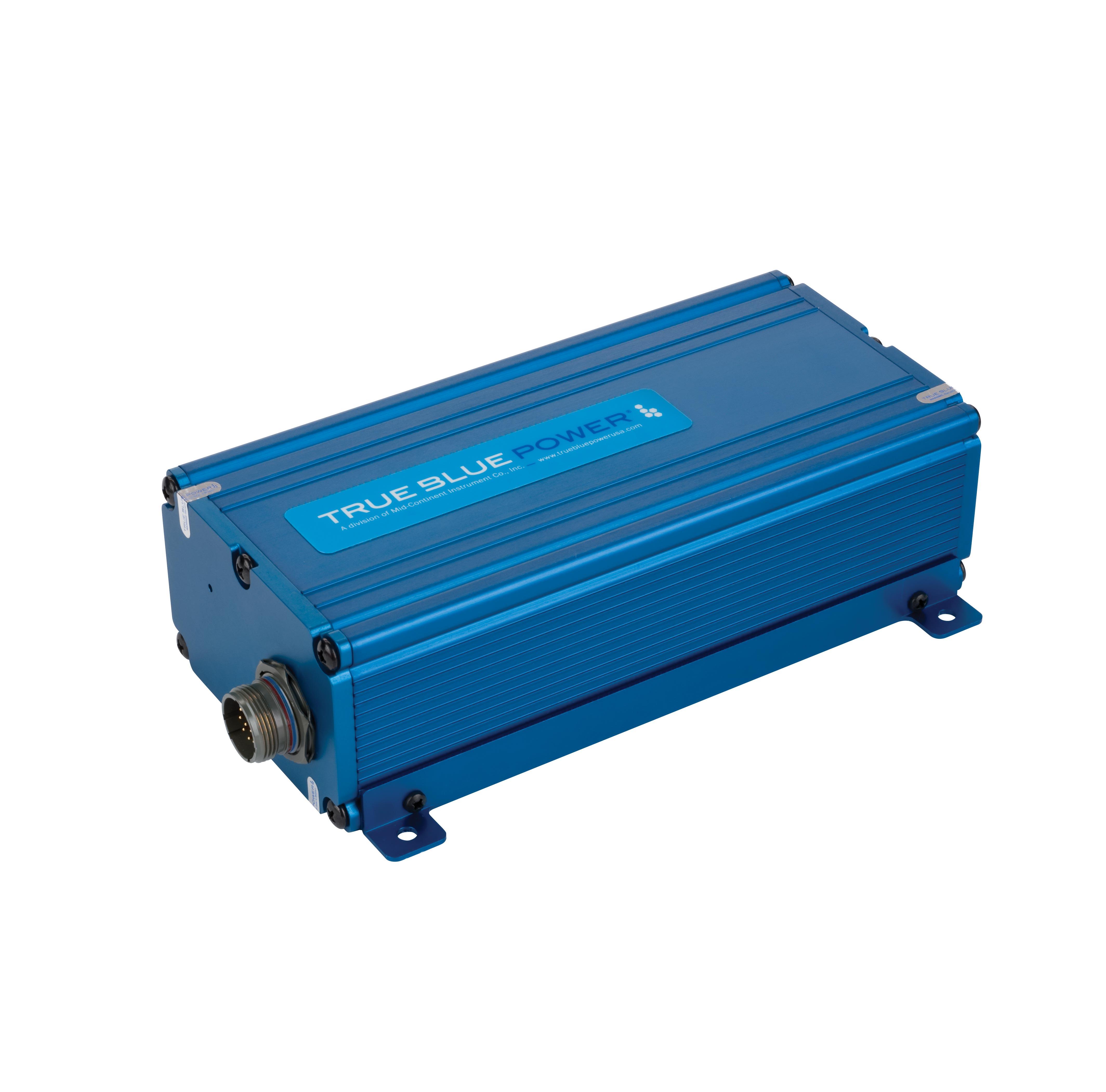 True Blue Power awarded TCCA STC approval for certified emergency ...