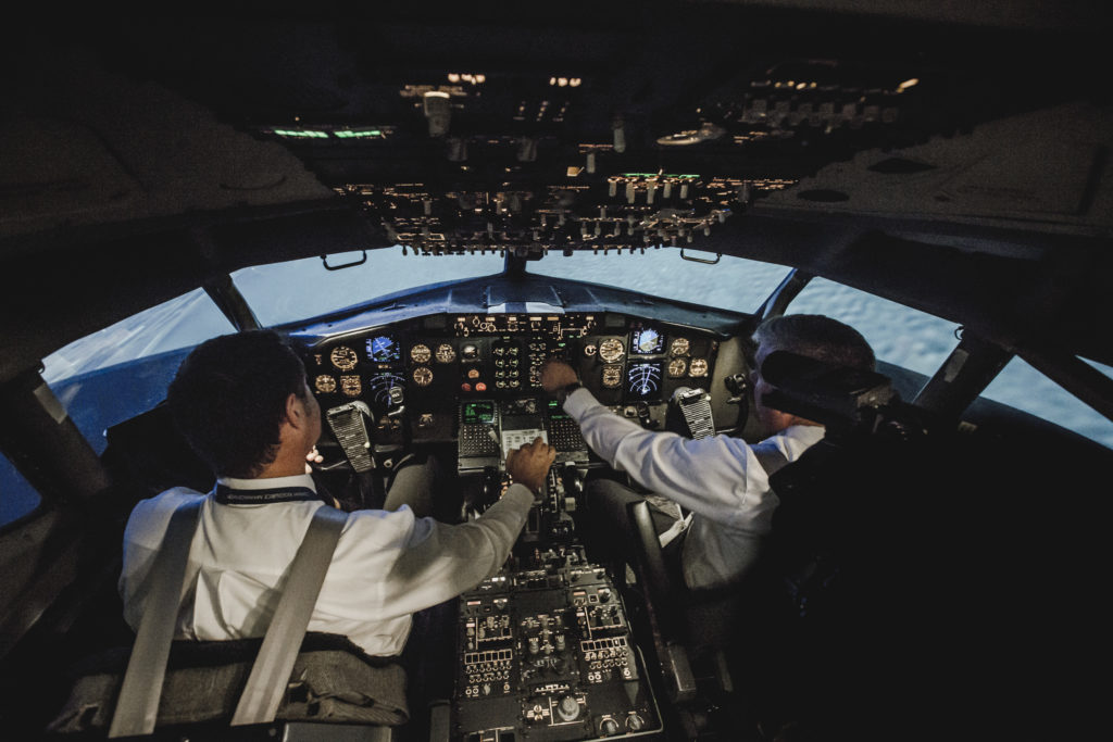 ATAC says helping schools to invest in new aircraft and related equipment such as simulators and flight training devices are seen as part of the pilot shortage solution.