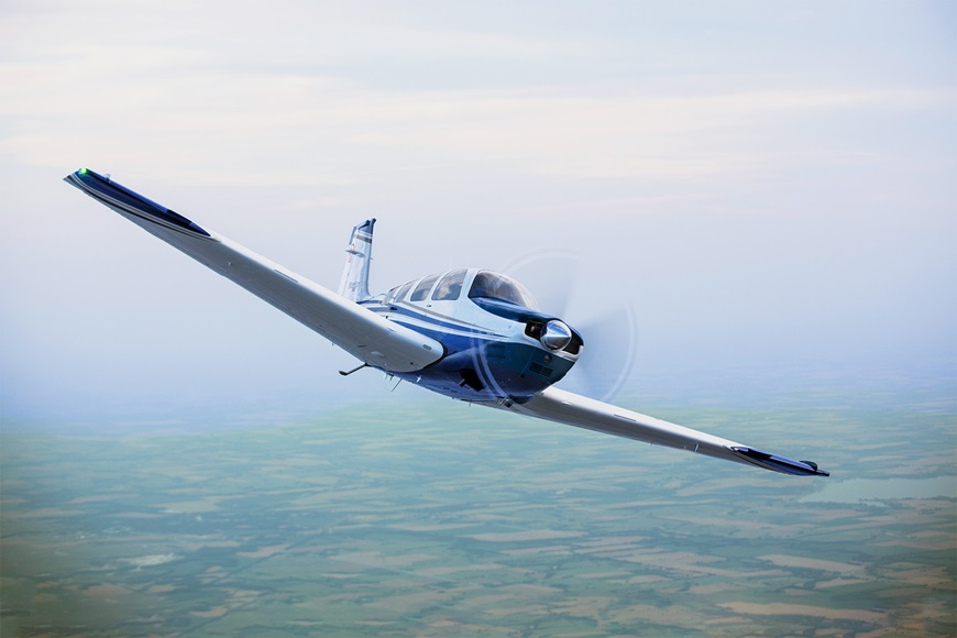 Owners of Textron factory-delivered aircraft who choose to implement TRAXXALL will benefit from increased operational efficiencies among other things. Textron Aviation Photo