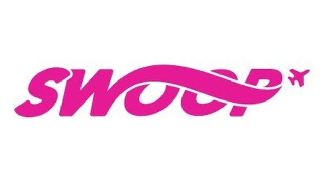 Swoop Joins Abbotsford Officials In Ribbon Cutting