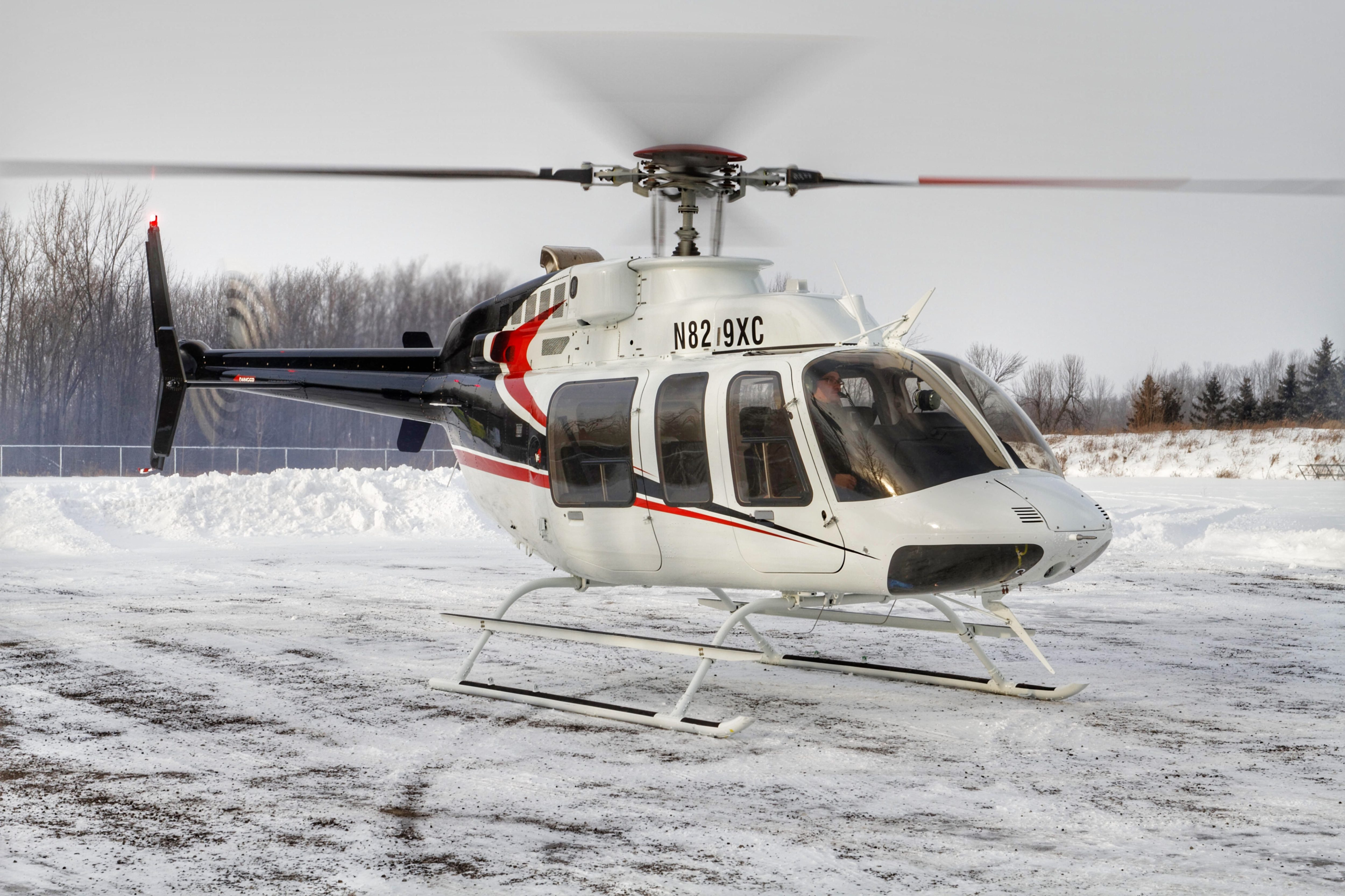 EuroTec makes Heli-Expo announcements - Skies Mag