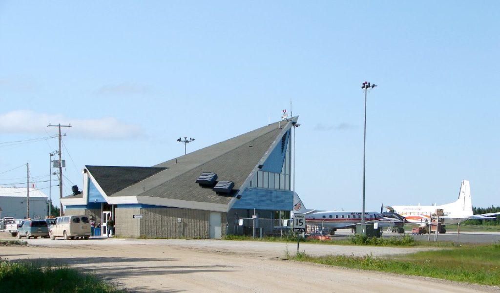 Moosonee Airport