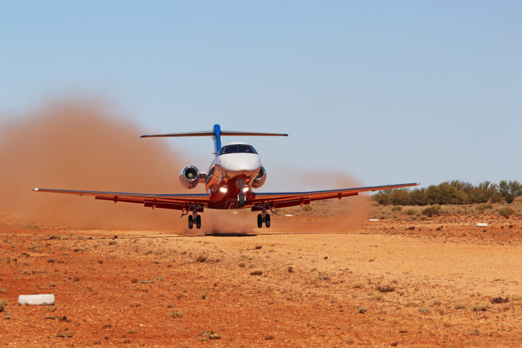 Pilatus has reopened the order book for its PC-24 aircraft after high demand and quick sales. Pilatus Photo