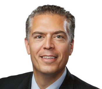 Denis Giangi, president of Rolls-Royce Canada has been named chair of Aéro Montréal's board of directors. Aéro Montréal Photo