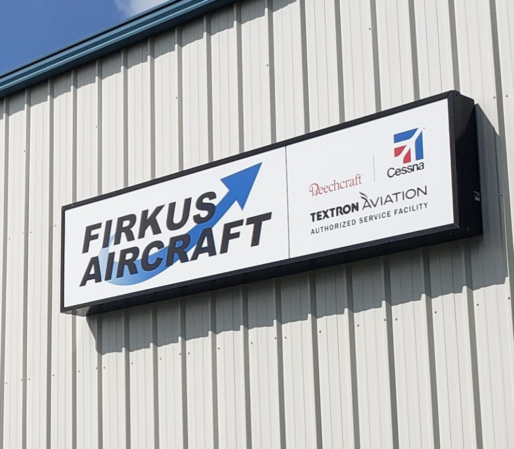Firkus Aircraft has announce they are now a Canadian Authorized Textron Aviation Service Facility servicing both Cessna and Beechcraft piston aircraft. Firkus Aircraft Photo
