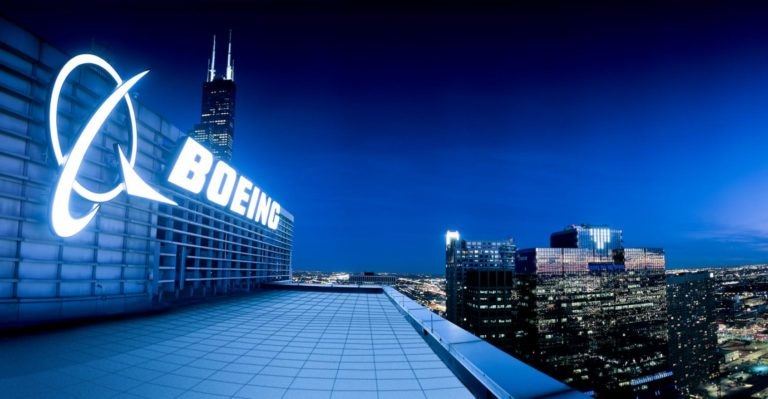 The committee's primary responsibility is to oversee and ensure the safe design, development, manufacture, production, operation, maintenance and delivery of the company's aerospace products and services. Boeing Photo
