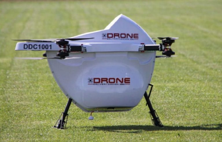 In consideration for the drone delivery services platform that DDC will provide to Vision, Vision will pay DDC a monthly fee for each drone route. DDC Photo