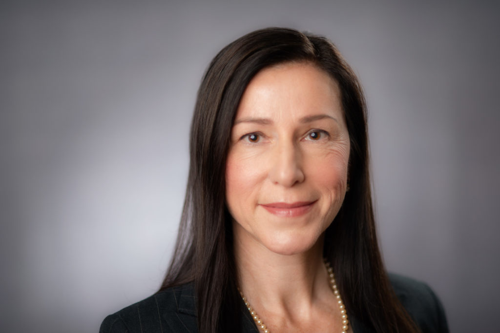 Over the course of her career, Hébert has held senior positions in strategy, business development and operations. CAE Photo