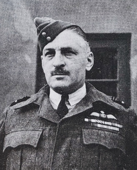 Clifford MacKay McEwen, who served with the Royal Flying Corps, the Canadian Air Force and the Royal Canadian Air Force during both world wars, will be inducted into Canada's Aviation Hall of Fame in 2020. CAHF Photo