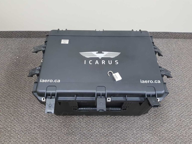 ICARUS offers numerous STC kits for various aircraft types. ICARUS Photo