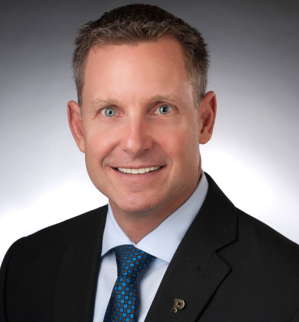 Scott Meyer joins Flying Colours Corp. in St. Louis. Flying Colours Photo