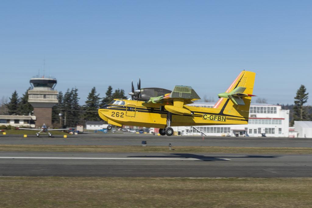 Longview Aviation Photo