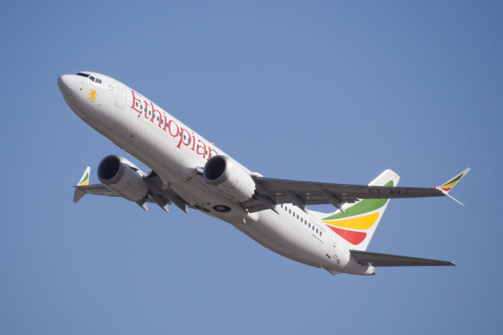 Draft Ethiopian Report Blames Boeing Design For Fatal Crash