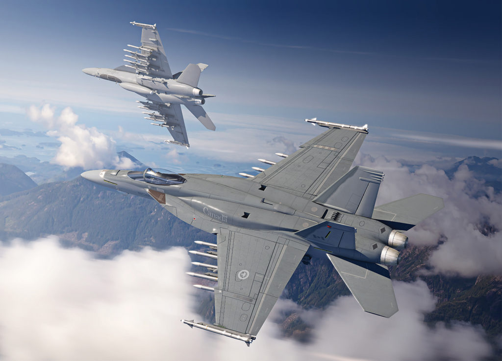 Low-risk capability: Boeing says Block III Super Hornet offers Canada  proven performance and predictable costing - Skies Mag