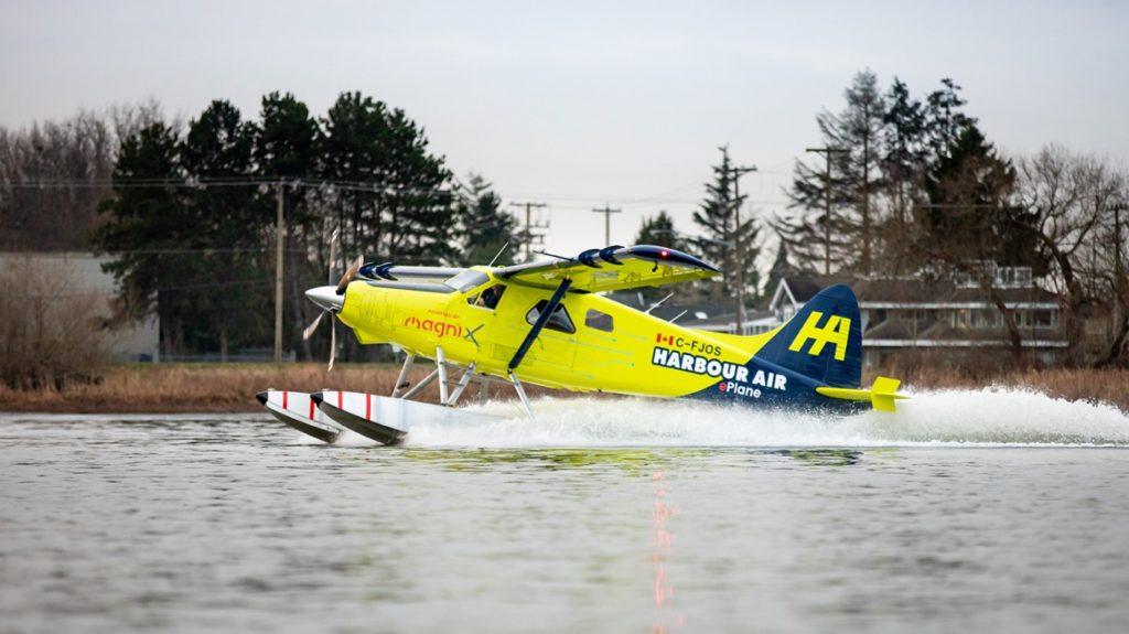 Harbour Air Photo