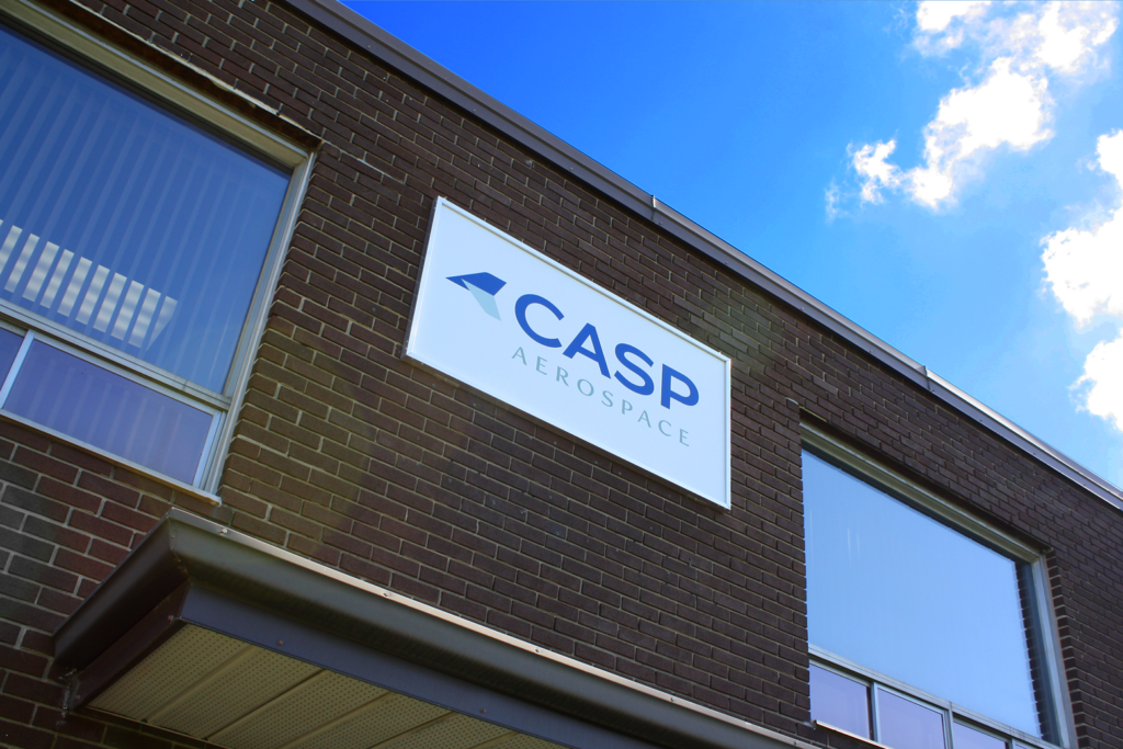 CASP Photo