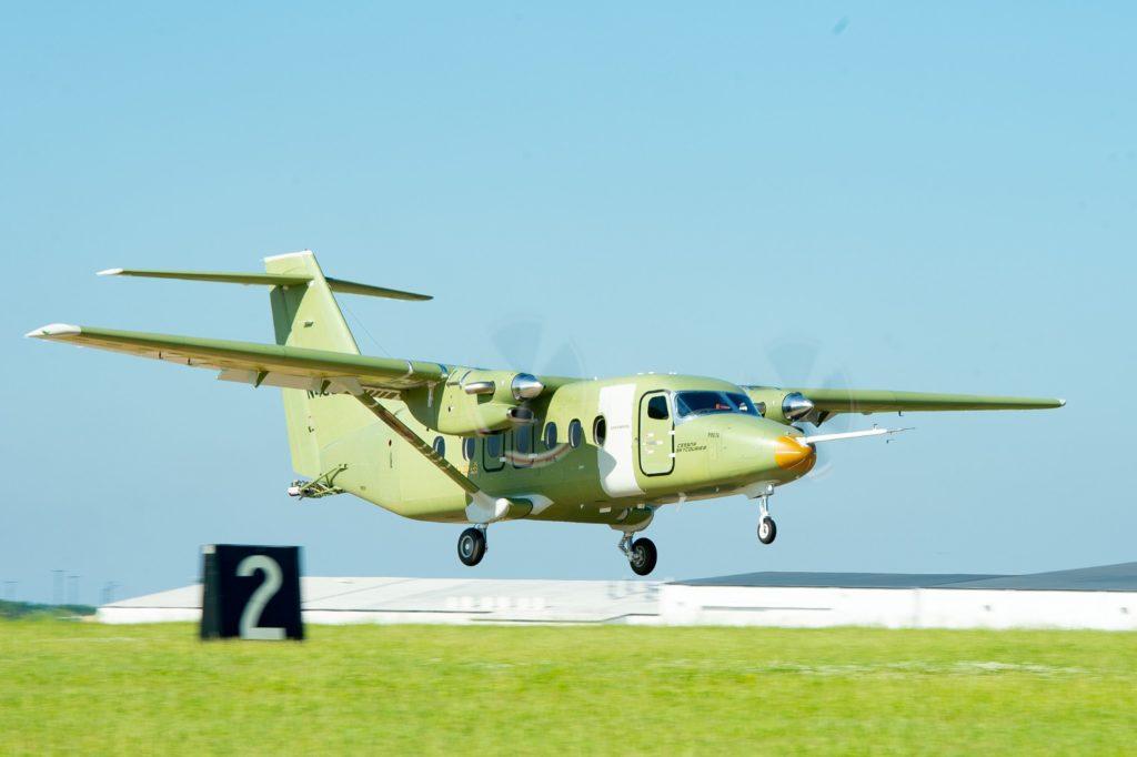 Textron Aviation Photo